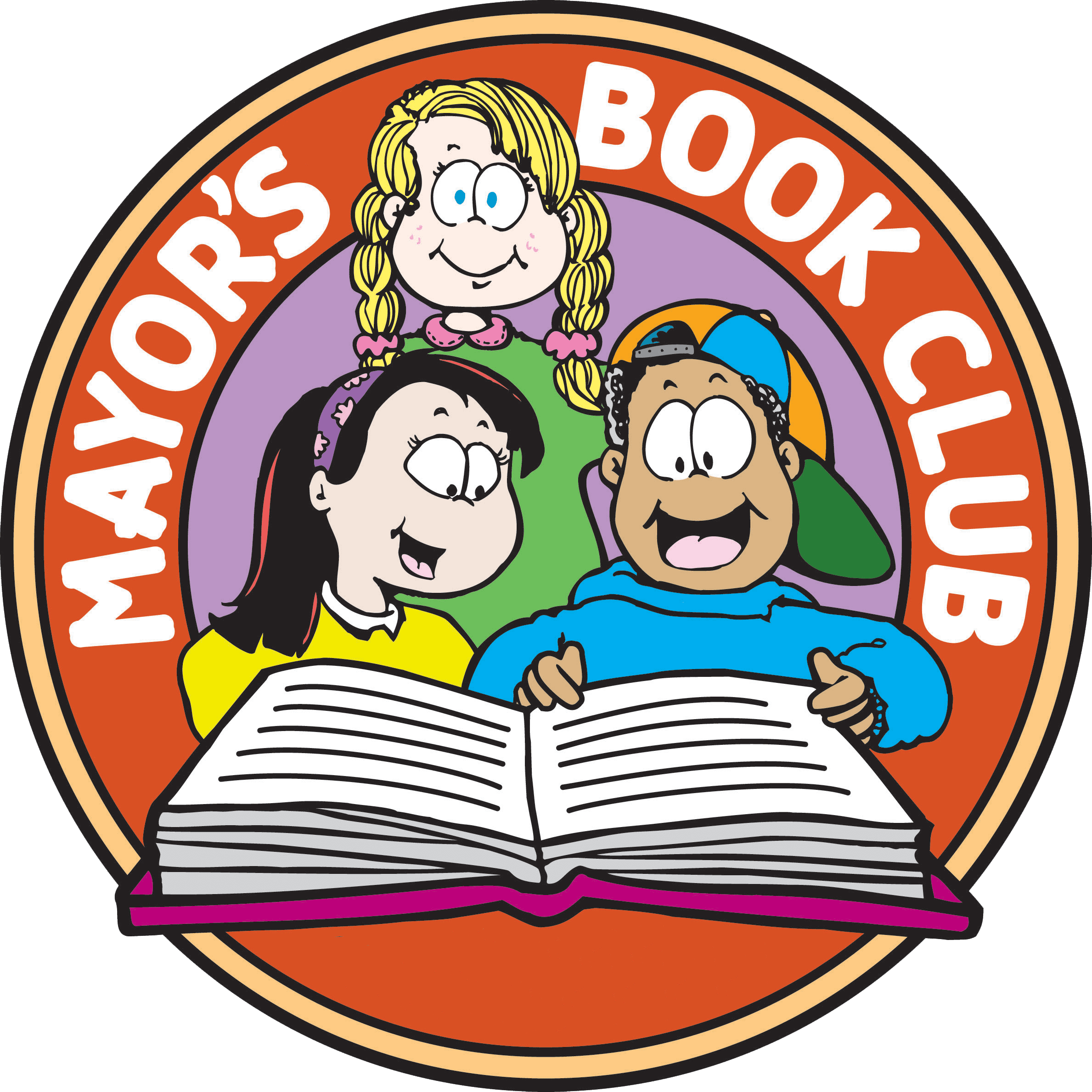 Mayors Book Club