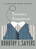 Busman's Honeymoon Cover