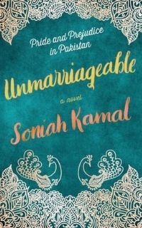 Cover image of the romantic novel Unmarriageable
