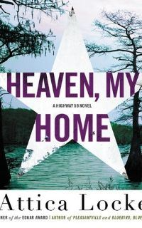 Cover image of the mystery novel Heaven, My Home