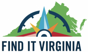 Find It Virginia Opens in new window